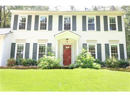 2101 Bishop Creek Drive, Marietta, GA