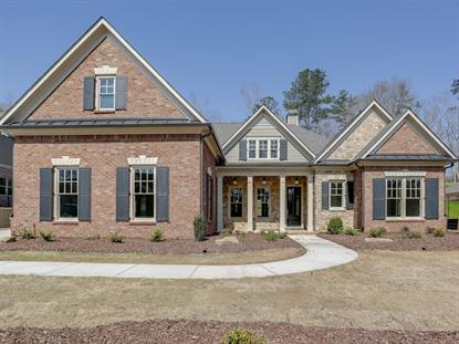 4995 Churchill Ridge Drive, Cumming, GA