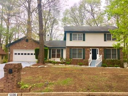 5036 Fieldgreen Crossing, Stone Mountain, GA