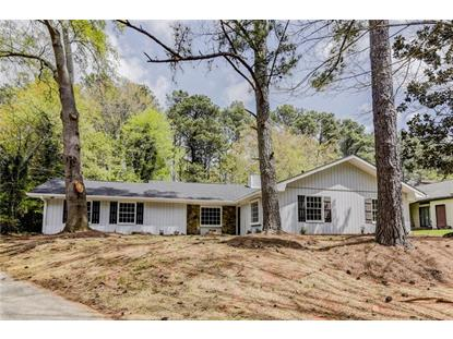 4808 FIELDGREEN Drive, Stone Mountain, GA