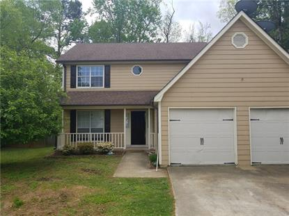 6593 Oak Mill Court, Morrow, GA