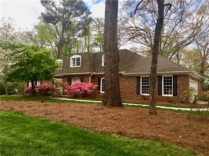 5601 Ball Mill Road, Dunwoody, GA