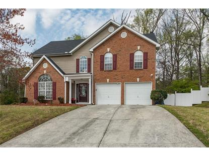 4165 OLD HOUSE Drive, Conley, GA