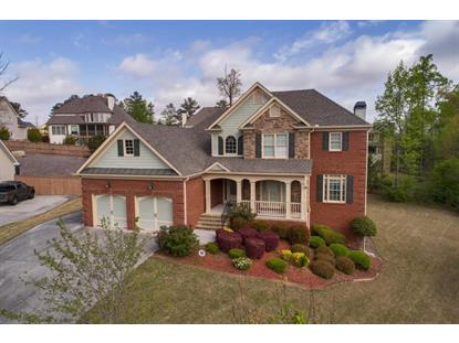 126 Sweet Barley Court, Grayson, GA