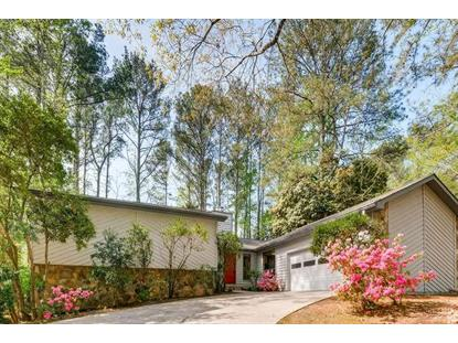 4416 Chimney Springs Court, Marietta, GA
