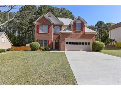 2285 Thornberry Drive, Lawrenceville, GA