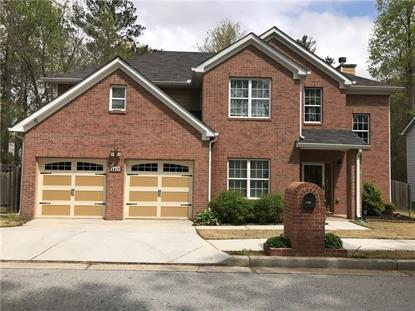 3517 Creekview Drive, Union City, GA
