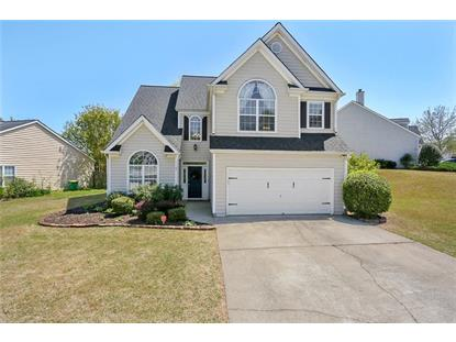 337 Weatherstone Place, Woodstock, GA