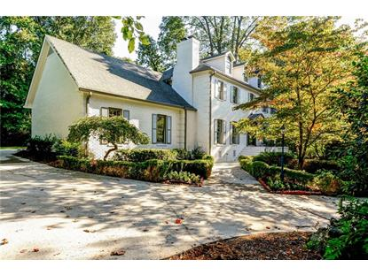 325 Kelson Drive Sandy Springs, GA MLS# 5997015
