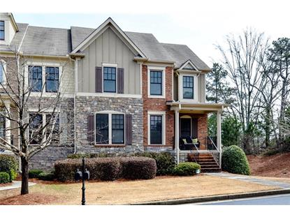 1285 Faircrest Crossing Drive ALPHARETTA, GA MLS# 5998882