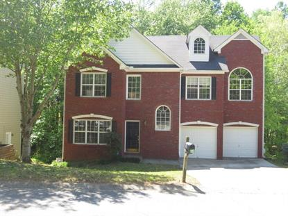 2635 NW McGuire Drive Kennesaw, GA MLS# 6006386