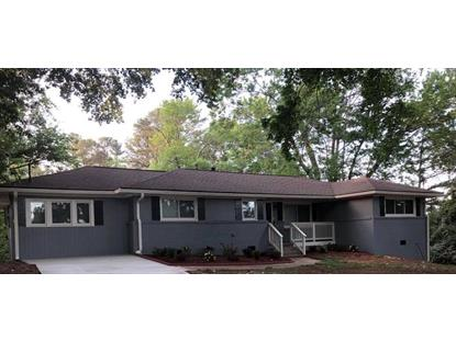 194 Cromwell Road Sandy Springs, GA MLS# 6007323