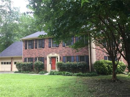 2816 Holly Oaks Drive Marietta, GA MLS# 6009185