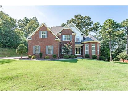 402 Tomahawk Trail, McDonough, GA