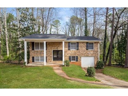 1689 Pine Glen Circle, Decatur, GA