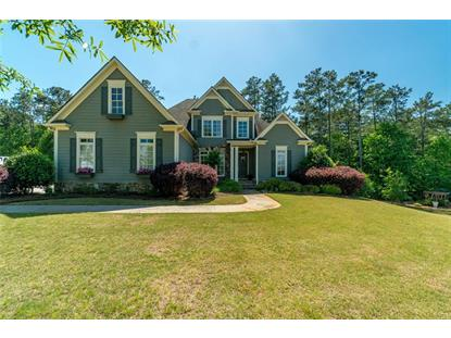 777 Brokenwood Trail NW, Marietta, GA