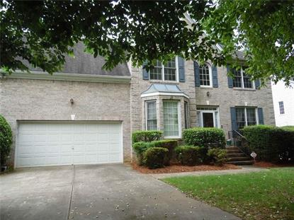 6815 Deer Trail Lane, Stone Mountain, GA