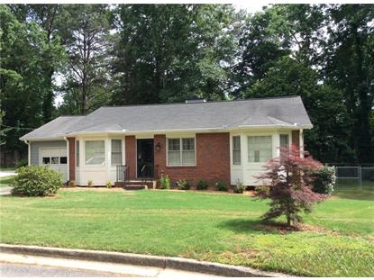 3101 Medley Ridge Decatur, GA MLS# 6015236
