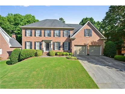 4151 Wild Sonnet Trail Peachtree Corners, GA MLS# 6020663