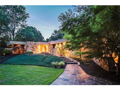 3905 Parian Ridge Road NW Atlanta, GA MLS# 6021146