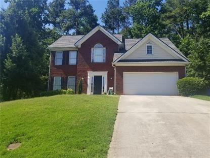 2709 English Saddle Court Snellville, GA MLS# 6023313