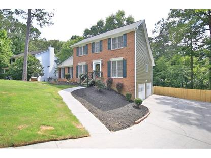 985 W Mill Bend NW Kennesaw, GA MLS# 6024634
