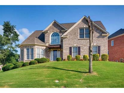 892 Linshire Crest Court, Stone Mountain, GA
