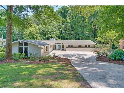 653 Rays Road, Stone Mountain, GA