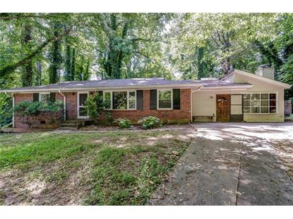 1402 Dogwood Circle SE, Smyrna, GA