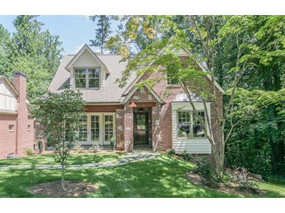1740 Coventry Place Decatur, GA MLS# 6031135