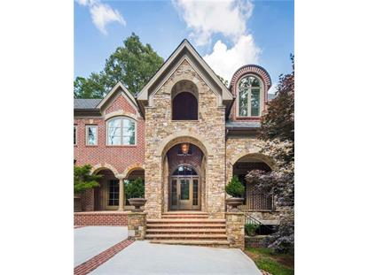960 W Kingston Drive Atlanta, GA MLS# 6031343