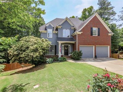 119 Chickory Lane, Canton, GA