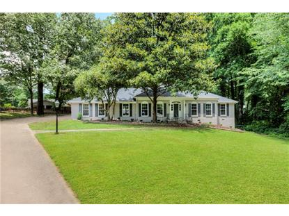 211 Hillswick Court Sandy Springs, GA MLS# 6035125
