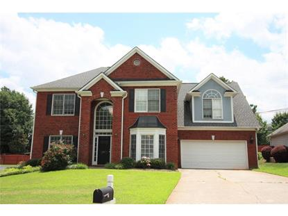 247 Ridge Oak Circle Suwanee, GA MLS# 6035210