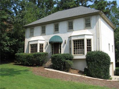 2100 Glenridge Court Marietta, GA MLS# 6036478