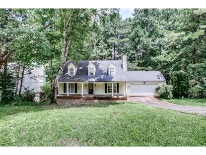 795 Barrington Way, Roswell, GA