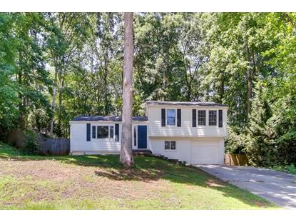 3451 Valley View Drive, Marietta, GA
