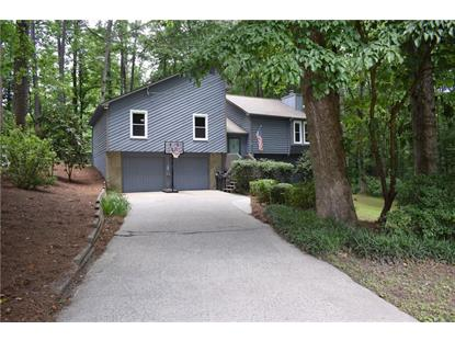 2639 Sheffield Court, Marietta, GA