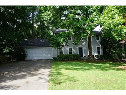 405 Ivy Mill Court, Roswell, GA