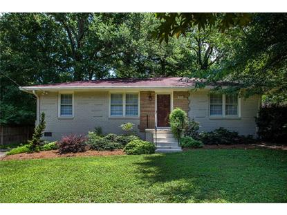 839 Alberson Court, Decatur, GA