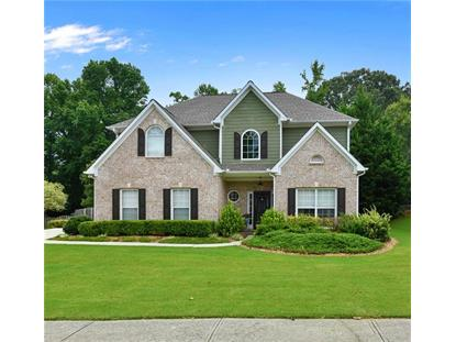 1067 Forest Creek Drive Canton, GA MLS# 6040423