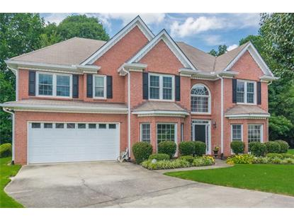 125 Milton Ridge Court Alpharetta, GA MLS# 6042923