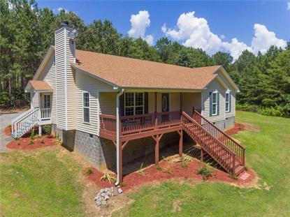 823 Carters Road, Chatsworth, GA