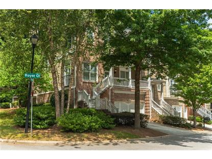 658 Royer Court Sandy Springs, GA MLS# 6049326