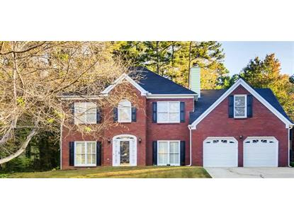 4108 Northbrook Court Kennesaw, GA MLS# 6049394