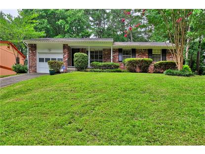 3972 Spanish Oak Drive Doraville, GA MLS# 6052293