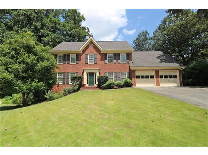 737 Eagle Mill Court Marietta, GA MLS# 6056343