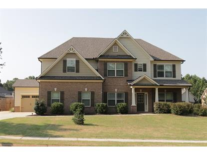 1322 Ronald Reagan Lane Lane, Jefferson, GA