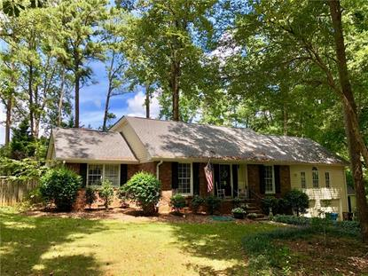 1890 Evergreen Lane Alpharetta, GA MLS# 6057901