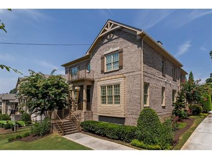 126 W Belle Isle Road NE Sandy Springs, GA MLS# 6060788